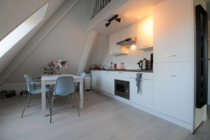 For rent: Apartment Goudsteeg, Zwolle - 1