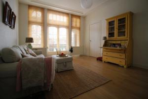 Te huur: Appartement Laan van Meerdervoort, Den Haag - 1