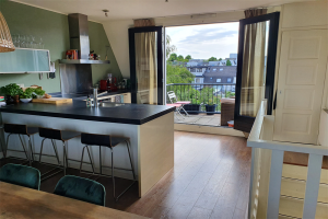 View apartment for rent in Utrecht Bekkerstraat, € 1350, 66m2 - 372220. Interested? check out this apartment and leave a message!