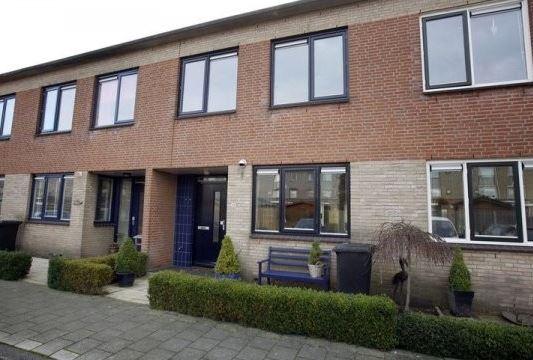 Te huur: Woning Maria Tesselschadestraat, Spijkenisse - 8