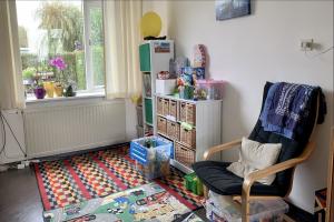 Te huur: Woning Vrouwenweg, Leiden - 1