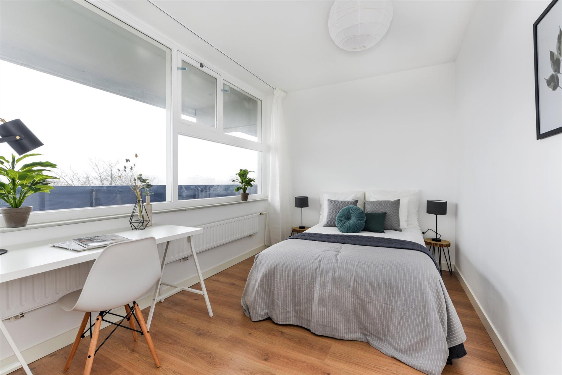 Te huur: Appartement Schotlandstraat, Haarlem - 9