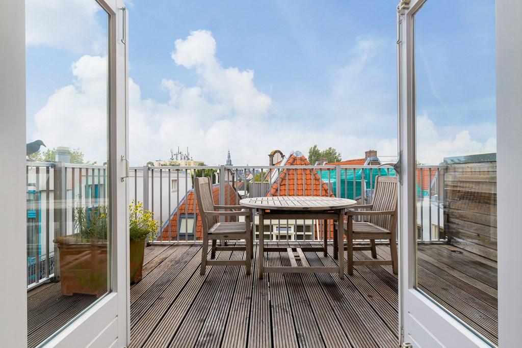 Te huur: Appartement Oudeschans, Amsterdam - 20