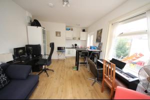 Bekijk studio te huur in Groningen Nieuwe Boteringestraat, € 750, 25m2 - 334529. Geïnteresseerd? Bekijk dan deze studio en laat een bericht achter!