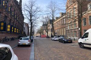 Te huur: Appartement Turfmarkt, Leeuwarden - 1