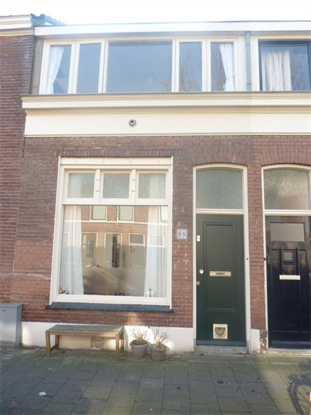 Te huur: Woning Bollenhofsestraat, Utrecht - 11