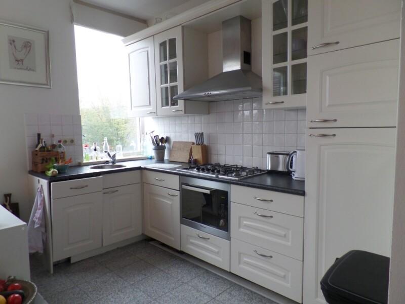 Te huur: Appartement Elandstraat, Den Haag - 5