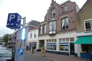 View apartment for rent in Breda Haagdijk, € 720, 80m2 - 346572. Interested? check out this apartment and leave a message!