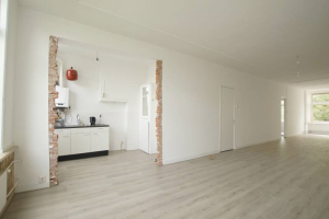 View studio for rent in Rotterdam Graaf Florisstraat, € 975, 68m2 - 377381. Interested? check out this studio and leave a message!