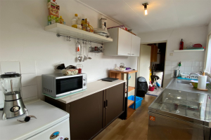 View house for rent in Groningen Kamperfoeliestraat, € 1000, 90m2 - 399883. Interested? check out this house and leave a message!