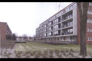 Bekijk appartement te huur in Nijmegen van Hogendorpstraat, € 980, 90m2 - 327260. Geïnteresseerd? Bekijk dan deze appartement en laat een bericht achter!