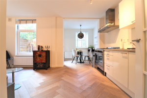 For rent: House Jasmijnstraat, Amsterdam - 1