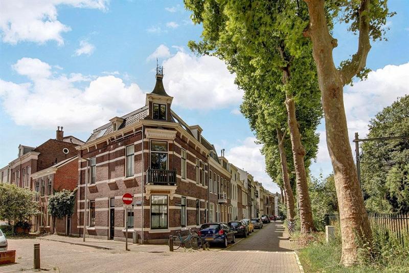 Te huur: Appartement Wolter Heukelslaan, Utrecht - 11