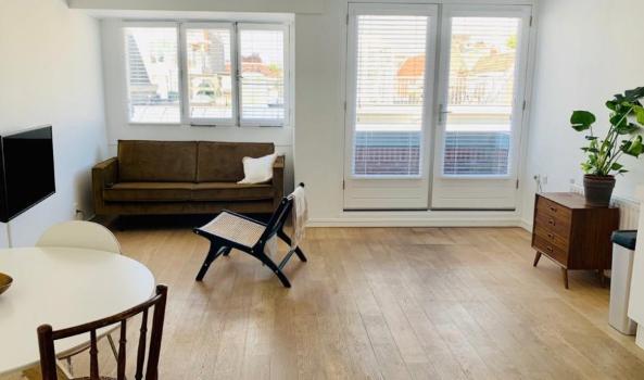 Te huur: Appartement Lange Leidsedwarsstraat, Amsterdam - 2