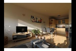 Bekijk appartement te huur in Eindhoven Penelopestraat, € 861, 55m2 - 240180. Geïnteresseerd? Bekijk dan deze appartement en laat een bericht achter!
