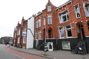 Te huur: Woning Nieuwe Ebbingestraat, Groningen - 1