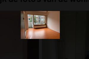 Te huur: Appartement Tapuitstraat, Rotterdam - 1