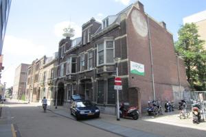 For rent: Apartment Telegraafstraat, Tilburg - 1