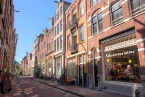Te huur: Appartement Eerste Tuindwarsstraat, Amsterdam - 1