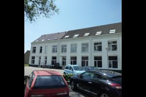Bekijk studio te huur in Tilburg Wittebollestraat, € 575, 25m2 - 293901. Geïnteresseerd? Bekijk dan deze studio en laat een bericht achter!