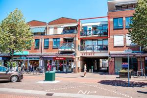 Te huur: Appartement Kruisweg, Hoofddorp - 1
