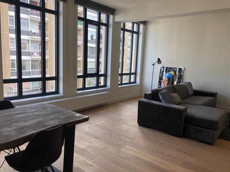 Te huur: Appartement Korte Hoogstraat, Rotterdam - 6