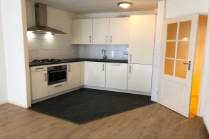 View apartment for rent in Apeldoorn Van Kinsbergenstraat, € 900, 70m2 - 374914. Interested? check out this apartment and leave a message!