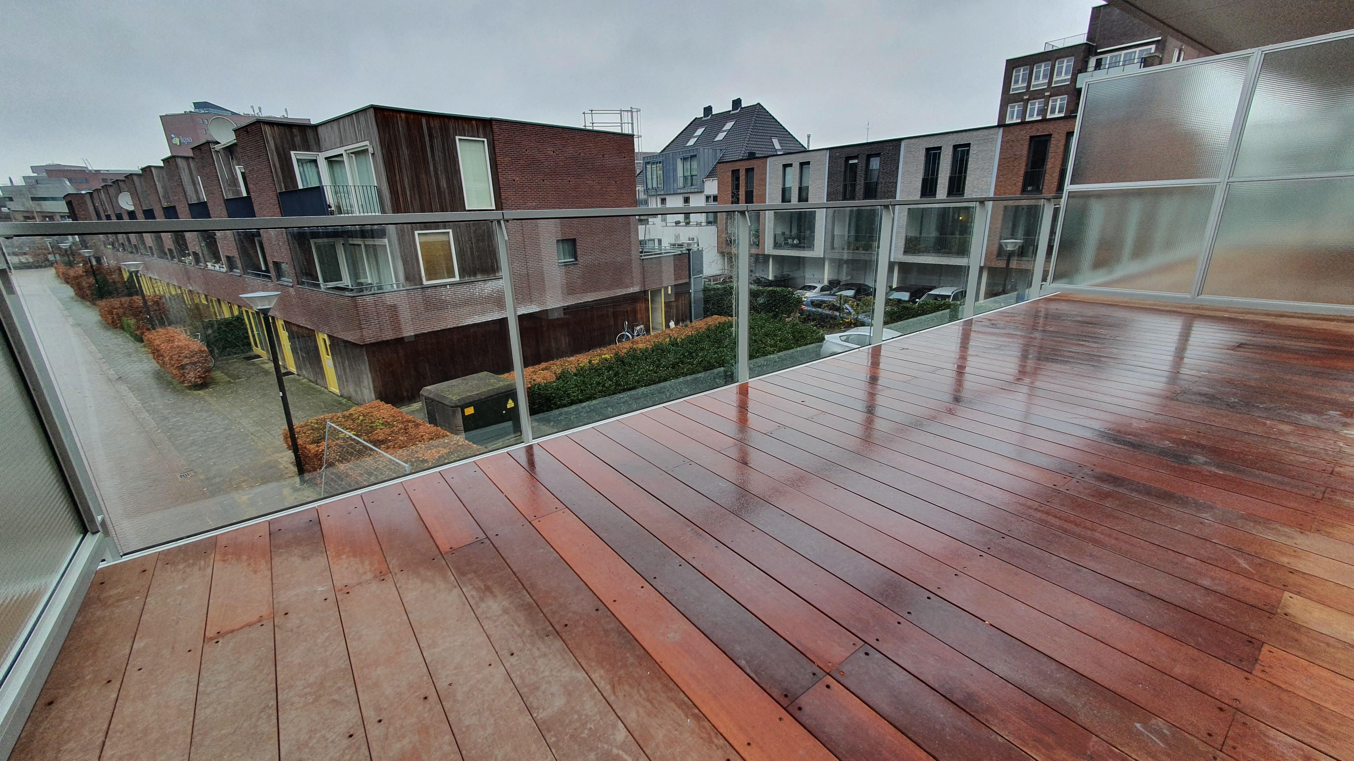 Te huur: Appartement Utrechtseweg, Amersfoort - 9