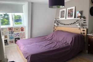 For rent: Room Da Costastraat, Amsterdam - 1