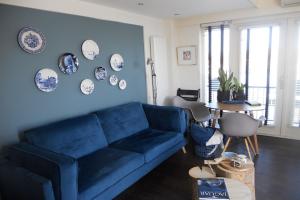 Te huur: Appartement Baambrugse Zuwe, Vinkeveen - 1