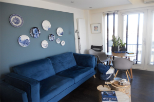 For rent: Apartment Baambrugse Zuwe, Vinkeveen - 1
