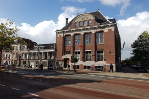 Te huur: Appartement Galgewater, Leiden - 1