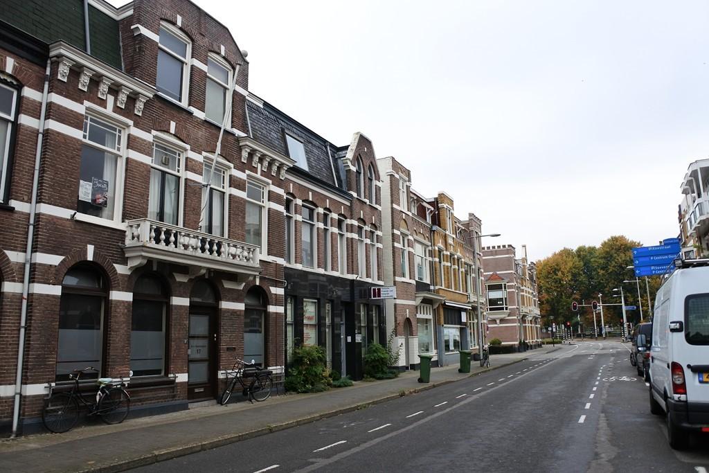 For rent: Room Hendrik van Viandenstraat, Amersfoort - 4