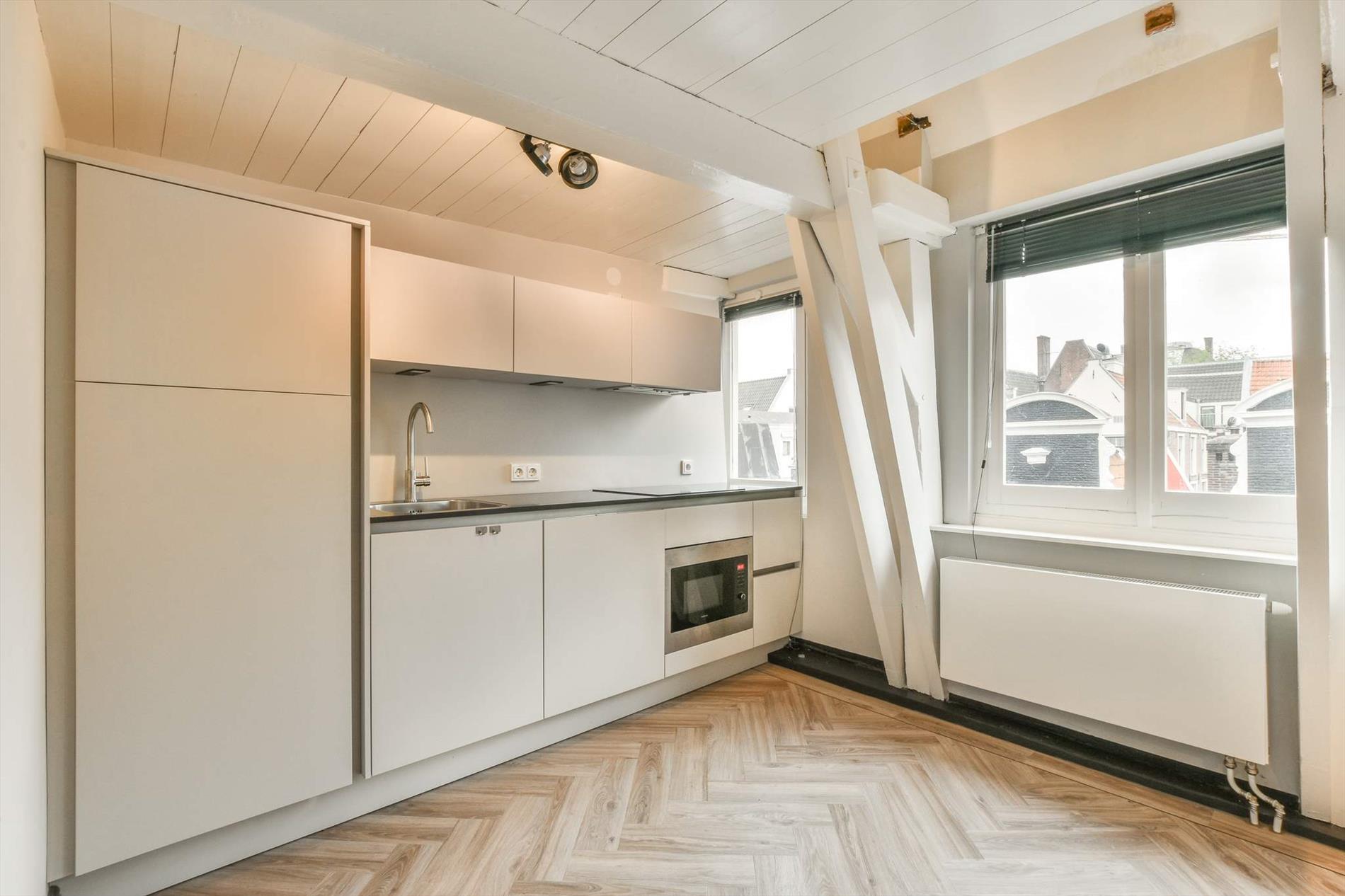 Te huur: Appartement Kerkstraat, Amsterdam - 3