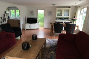 View house for rent in Beekbergen Immenbergweg, € 810, 75m2 - 372731. Interested? check out this house and leave a message!