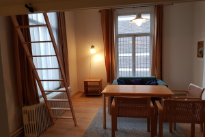 For rent: Studio Fransestraat, Nijmegen - 1