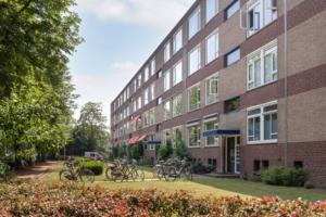 Te huur: Appartement Kanunnik Mijllinckstraat, Nijmegen - 1