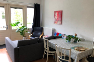 View studio for rent in Groningen Verlengde Nieuwstraat, € 725, 26m2 - 387780. Interested? check out this studio and leave a message!