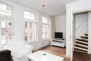 Te huur: Appartement Govert Flinckstraat, Amsterdam - 1