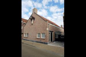 Bekijk woning te huur in Tilburg Korte Tuinstraat, € 1275, 125m2 - 298683. Geïnteresseerd? Bekijk dan deze woning en laat een bericht achter!