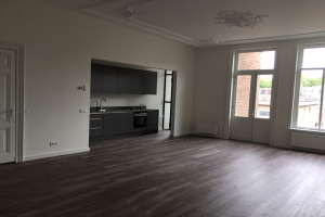 View studio for rent in Den Bosch Koninginnenlaan, € 950, 53m2 - 381337. Interested? check out this studio and leave a message!