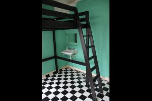 Bekijk kamer te huur in Arnhem Nieuwstad, € 265, 12m2 - 302796. Geïnteresseerd? Bekijk dan deze kamer en laat een bericht achter!