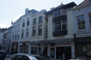 Bekijk appartement te huur in Den Bosch Hinthamerstraat, € 1095, 80m2 - 358823. Geïnteresseerd? Bekijk dan deze appartement en laat een bericht achter!