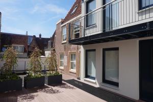 For rent: Apartment Langebrug, Leiden - 1