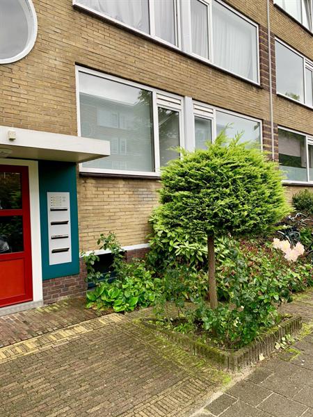 Te huur: Appartement Jan Prinsstraat, Weesp - 4