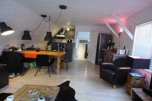 Bekijk appartement te huur in Zwolle Luttekestraat: Leuk appartement  - € 750, 65m2 - 355047