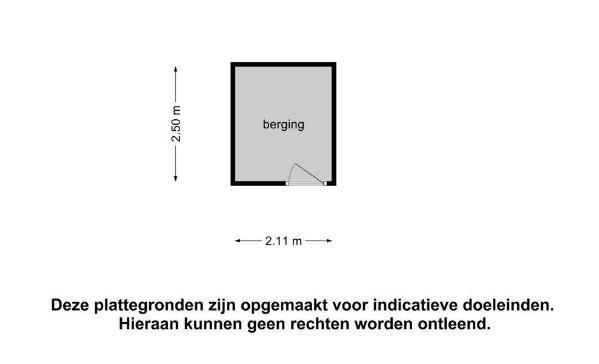 Te huur: Appartement Meridiaan, Amersfoort - 10