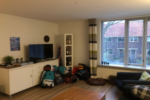 For rent: Apartment Driehuizerweg, Nijmegen - 1