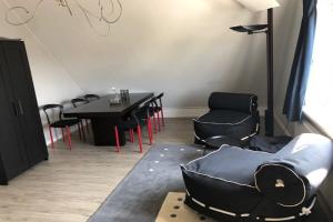 Bekijk appartement te huur in Hoofddorp J.C. Beetslaan, € 1000, 35m2 - 395418. Geïnteresseerd? Bekijk dan deze appartement en laat een bericht achter!