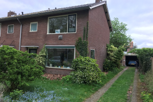 Bekijk woning te huur in Zwolle Thorbeckelaan, € 1100, 80m2 - 341368. Geïnteresseerd? Bekijk dan deze woning en laat een bericht achter!